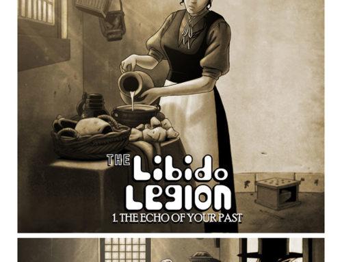 Libido Legion 1