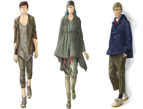 Moda II