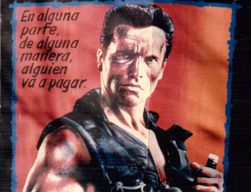 Commando, 1985