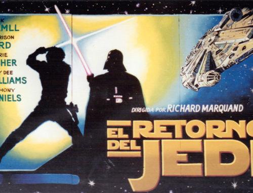 El retorno del Jedi, 1983