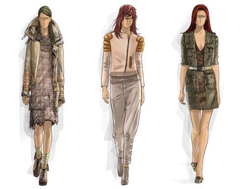 Moda 3